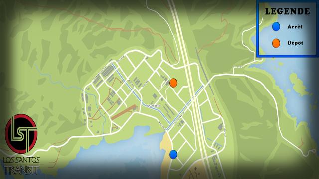 { Présentation entreprise} LS Transit vous transporte sur tout San Andreas ! Grapes10