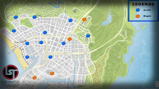 { Présentation entreprise} LS Transit vous transporte sur tout San Andreas ! Los_sa10