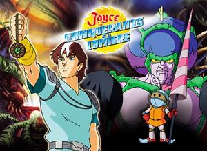 Poster le titre d'un dessin animé des 80 ou 90 et une photo Tylych10
