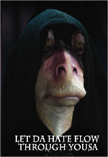 Favorite Star Wars character - Page 4 Kessk411