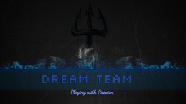 Dreamteam Agario