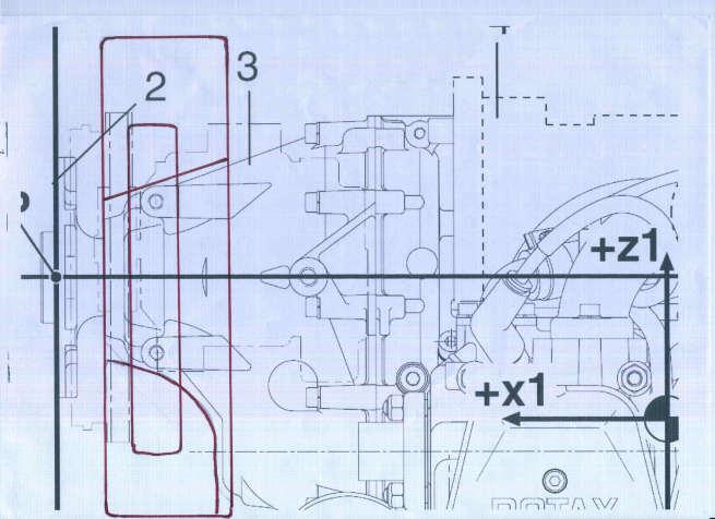 Il y a un MCR ULC 80 cv sans hélice PV avec parachute? Planle12