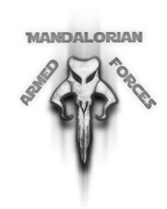 The Mandalorian Armed Forces