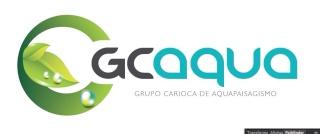 Projetos GCAQUA