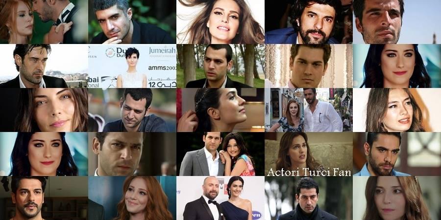 Actori Turci Fan