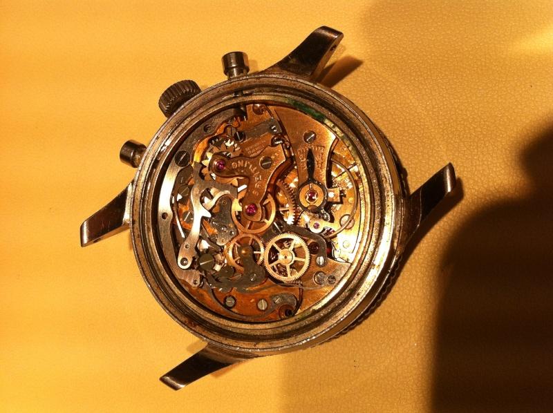 Breitling - Renseignement sur une breitling 765  Img_0522
