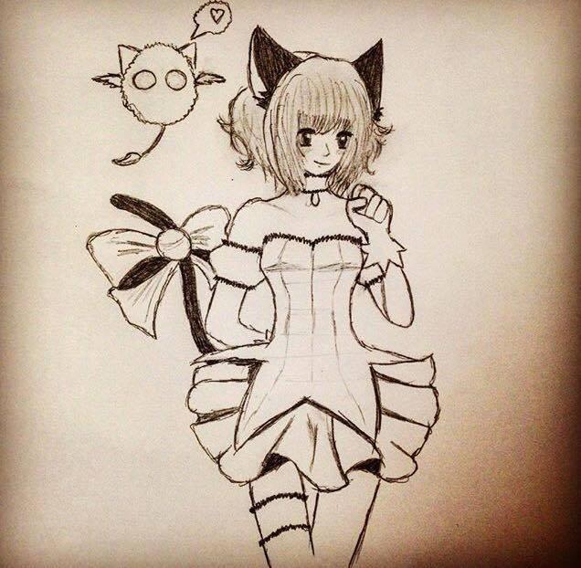 Kitsun'Art's ☆ 12498411