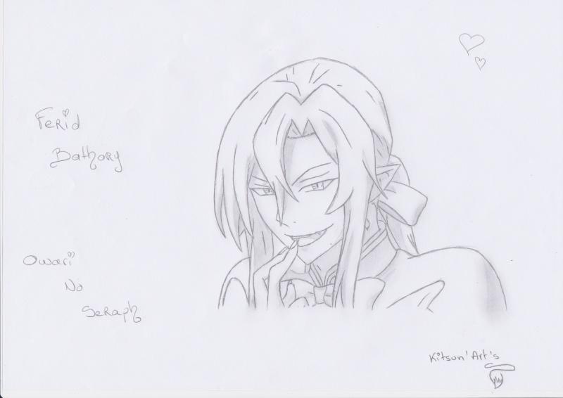 Kitsun'Art's ☆ Numyri10
