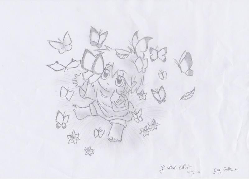 Kitsun'Art's ☆ Numyri11