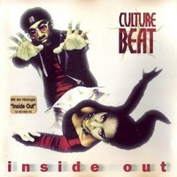 Pochettes de cd CULTURE BEAT Cb_110