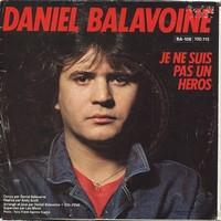 Pochettes de disc de Daniel Balavoine Db_110
