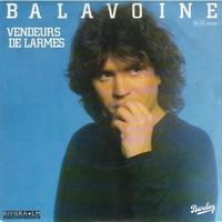 Pochettes de disc de Daniel Balavoine Db_310