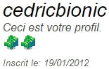 Topic Officiel Project Y - Page 31 Profil10