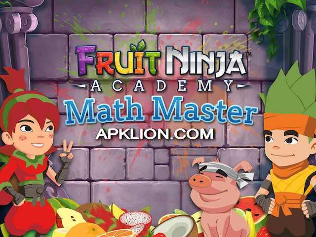 Fruit Ninja : Math Master 1.08.62 Apk Fruit_10
