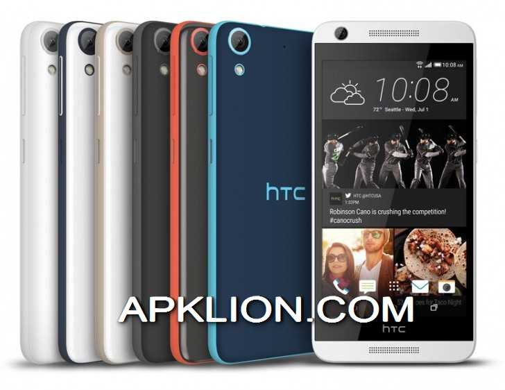 HTC unveils new Want 626 model in India Htc_un10