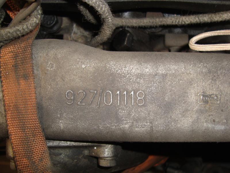 motore - Motore 2.5 TD Fiat Argenta Dsc09511
