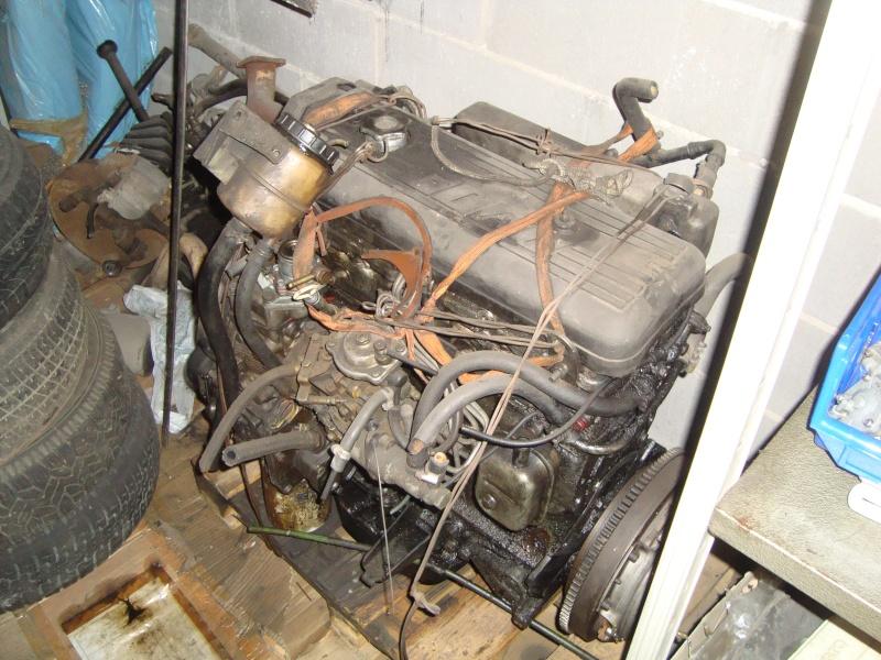 motore - Motore 2.5 TD Fiat Argenta Dsc09512