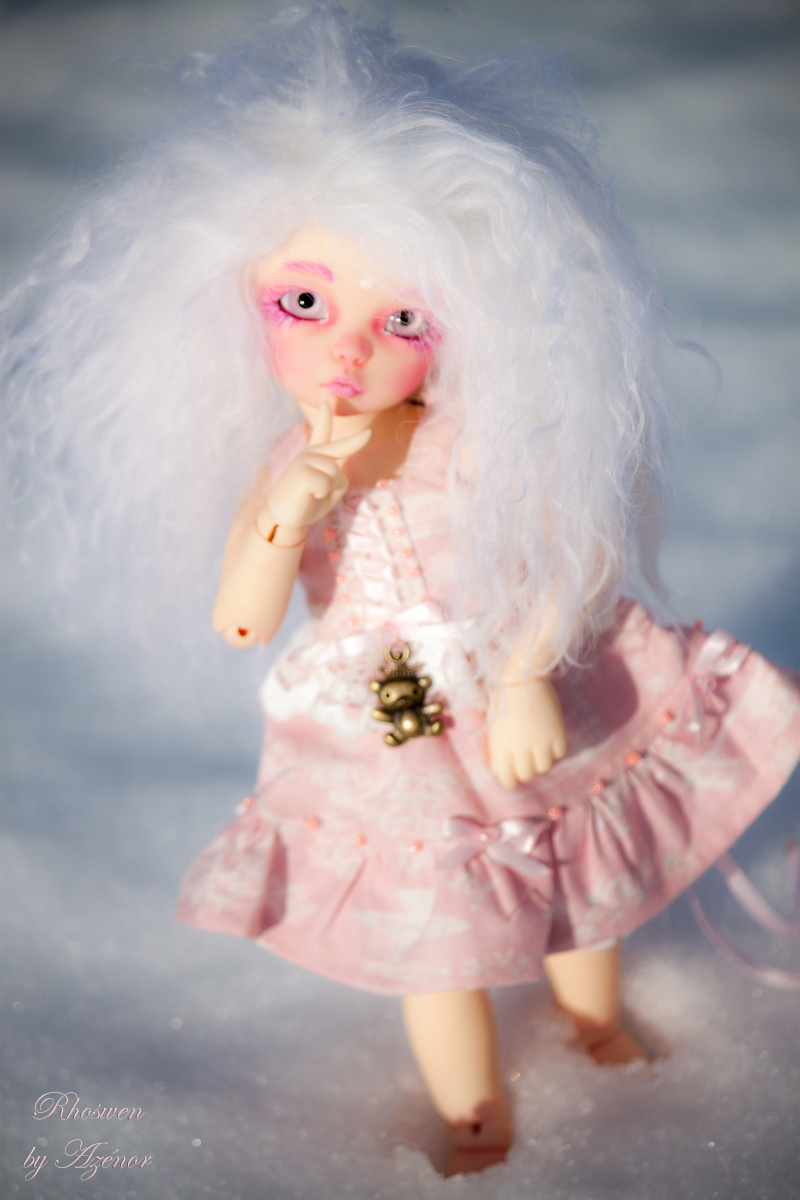 [LTF] Bonbon rose Img_4411