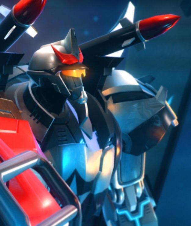 Autobot Prowl Image10