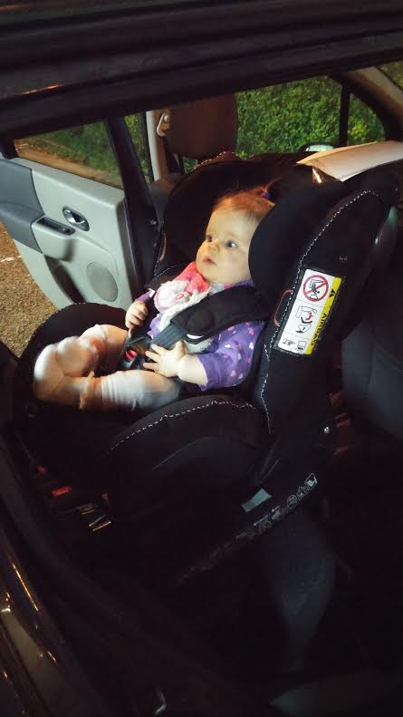 bébé de 9mois : Passer en siège 0+/1 ou choisir coque Nania BEONE et retarder l'achat du siège 1/2/3 ? 02f11610