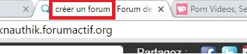 Site Internet, Forum.. Amateu10