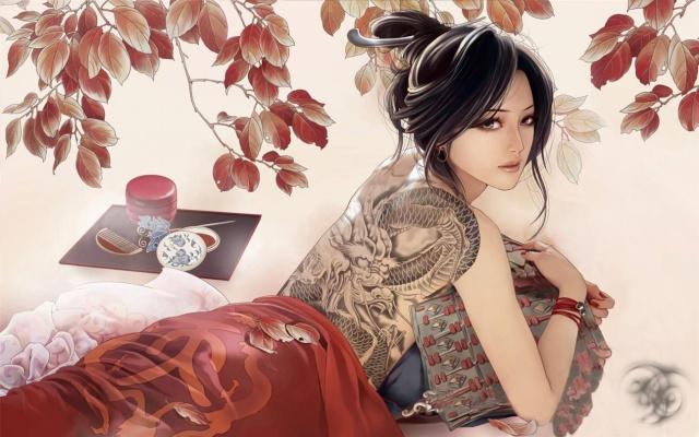 Mayumi (WIP) Tattoo10