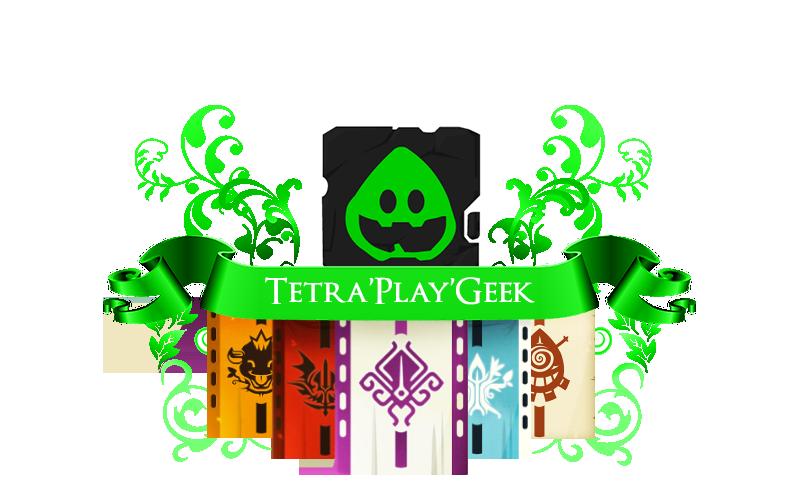 Tetra'Play'Geek