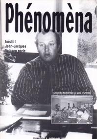 Phénoména magazine: n°9 et 44 P04-1010