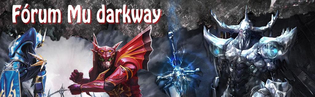 Mu DarkWay