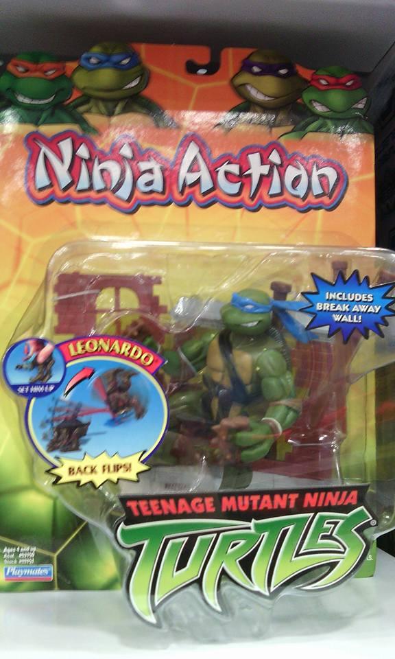 Vendo vari modelli in blister Tartarughe ninja 12645211
