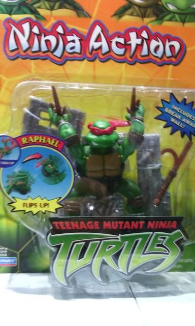 Vendo vari modelli in blister Tartarughe ninja 2d63c410