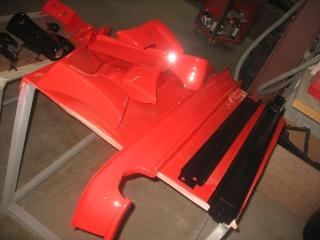 Restauration GTV6 de 1983... Nouvea12