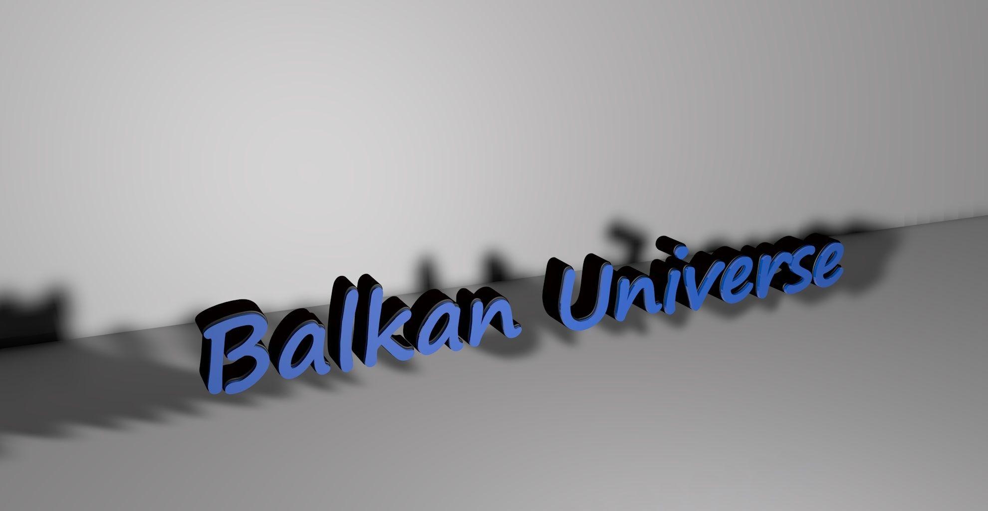 ~~~~Balkan Universe RP~~~~