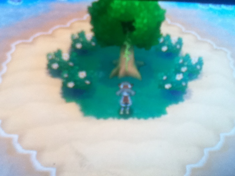 Pokémon ROSA : Postez votre QR code !  Image35