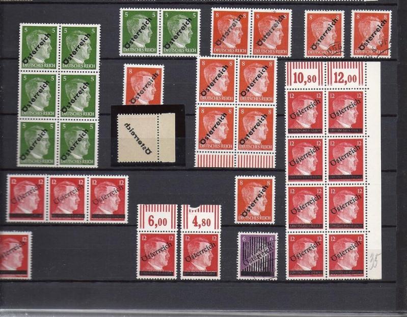 Briefmarken - I. Wiener Aushilfsausgabe, erste Ausgabe K1024_18