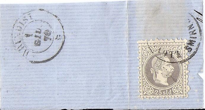 Österreich - Kreta und Levante - Seite 2 Scanne18