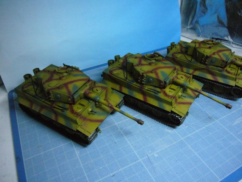 [Bolt Action]Les armées - Page 3 Tigres11