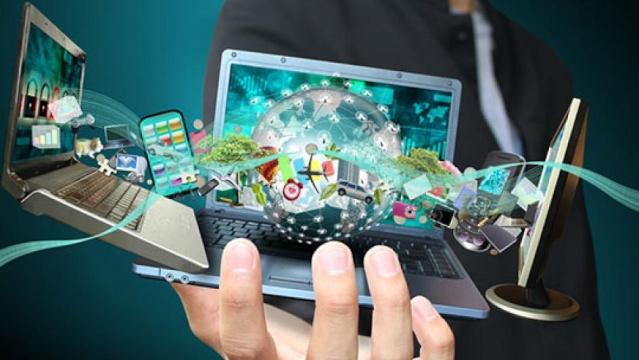 عالم التقنيات