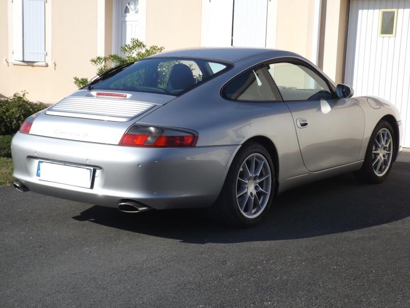 Vends 996 C4 3,6 l Porsch15