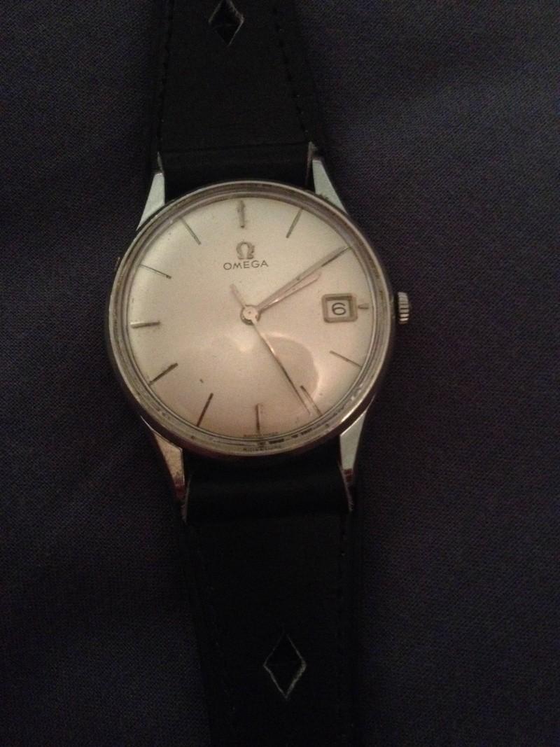 Breitling - [Postez ICI les demandes d'IDENTIFICATION et RENSEIGNEMENTS de vos montres] - Page 38 Img_2110