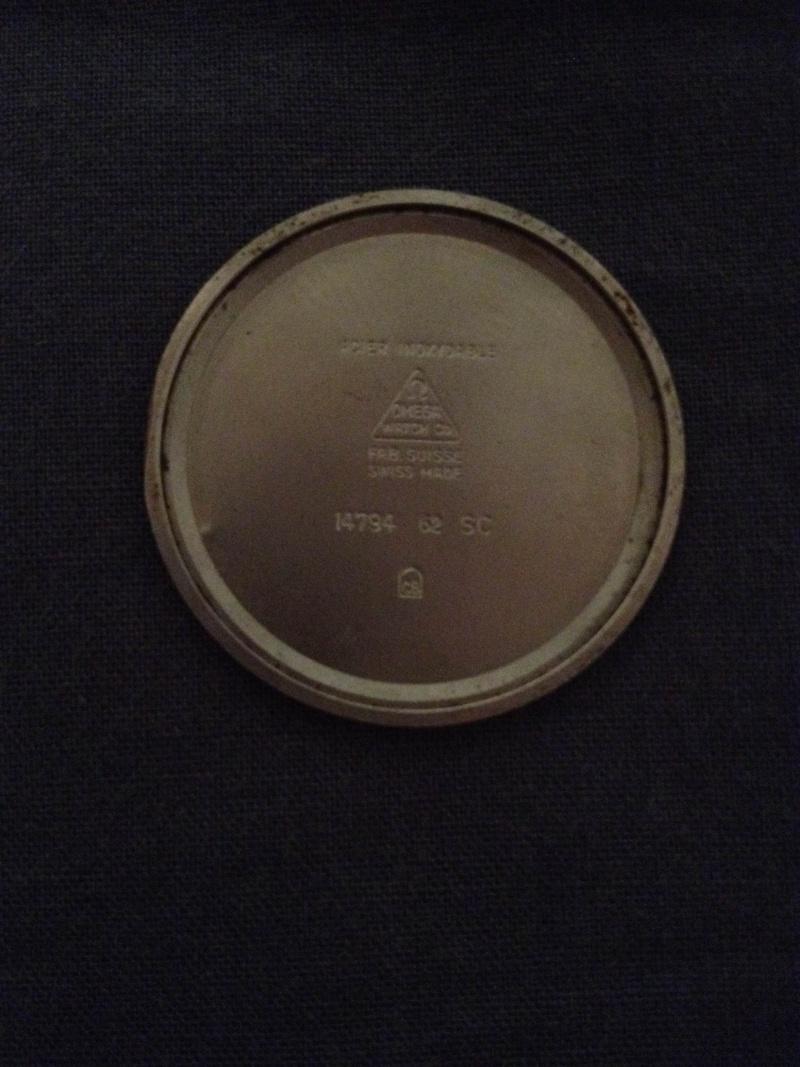 Breitling - [Postez ICI les demandes d'IDENTIFICATION et RENSEIGNEMENTS de vos montres] - Page 38 Img_2111