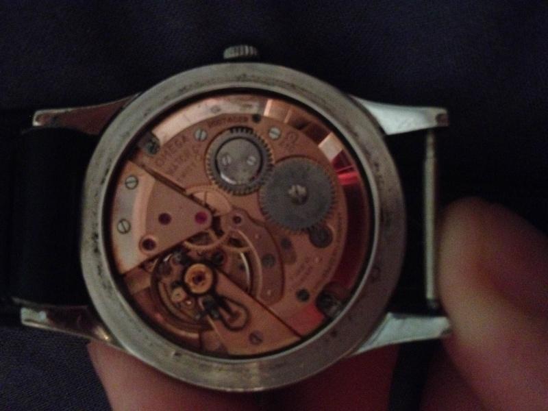 Breitling - [Postez ICI les demandes d'IDENTIFICATION et RENSEIGNEMENTS de vos montres] - Page 38 Img_2112