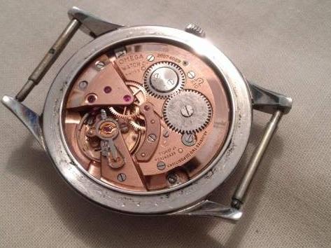 Breitling - [Postez ICI les demandes d'IDENTIFICATION et RENSEIGNEMENTS de vos montres] - Page 38 Omega111