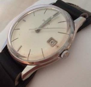 Breitling - [Postez ICI les demandes d'IDENTIFICATION et RENSEIGNEMENTS de vos montres] - Page 38 Omega210