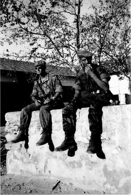 Algérie 1957 Ferme_11