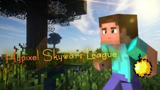 Hypixel Skywars League