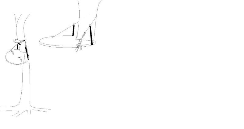 Fabrication d'un tresstand auto grimpant   - Page 2 Treest19