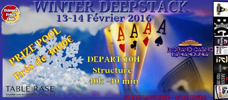 WINTER DEEPSTACK 12472310