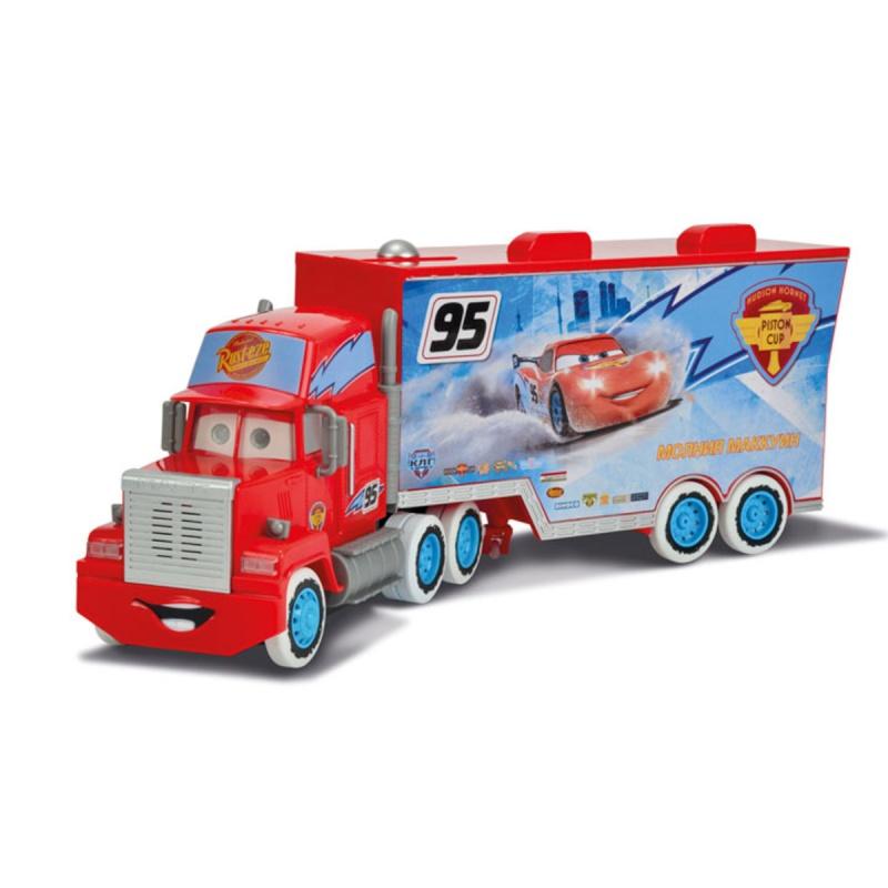 Camion Rc pour transport de Miniz M3000310