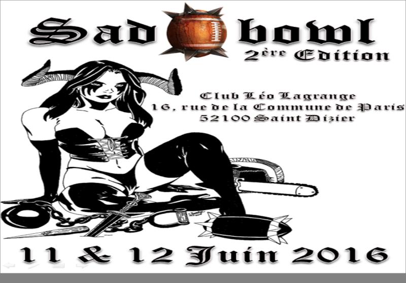 SadObowl 2 : 11 et 12 juin à St Dizier Affich10